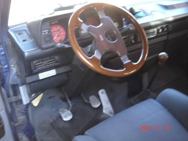Changing The Vanagon Steering Wheel Vanagon Hacks Amp Mods
