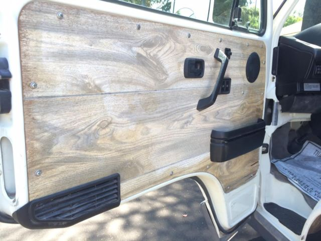 More Wood Door Panels Vanagon Hacks Amp Mods